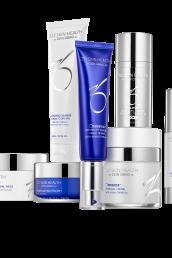 Anti Ageing program by ZO Skin Health